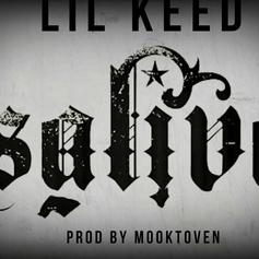 "Lil Keed Is Back With His New Song ""Saliva"""