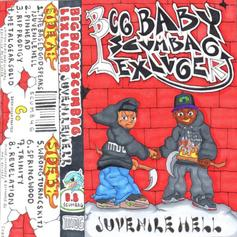 "Listen To Big Baby Scumbag's New Project ""Juvenile Hell"""