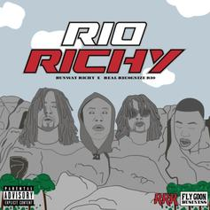 Stream Runway Richy & Real Recognized Rio's New Collab Mixtape