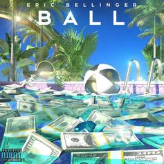 """Eric Bellinger Sends A Reminder With """"Ball"""""""