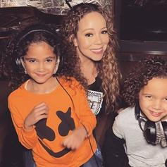 "Mariah Carey Shares ""Mixed-ish"" Theme Song ""In The Mix"" Featuring Her Twins"