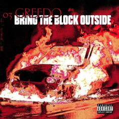 """03 Greedo Drops Chaotic New Single """"Bring The Block Outside"""""""