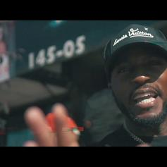 """Grafh Revisits 50 Cent & G-Unit Beef On """"So Brooklyn"""" Freestyle"""