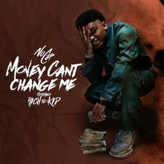 "NoCap & Rich The Kid Bounce Around Ideas On ""Money Can't Change Me"""