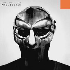 "MF DOOM Stacked Doritos, Cheetos, & Fritos On ""Accordion"""