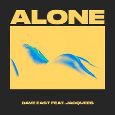 "Dave East Samples Jodeci On R&B-Driven ""Alone"" Featuring Jacquees"