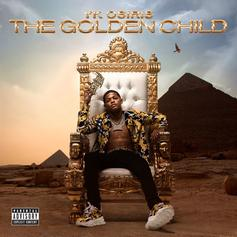 "YK Osiris Drops Debut Album ""The Golden Child"" Ft. Tory Lanez, Kehlani, Russ, Ty Dolla $ign, & More"