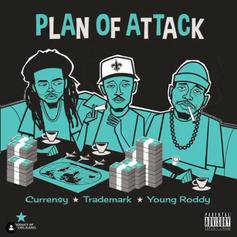 "Curren$y, Trademark Da Skydriver, & Young Roddy Drop Off Anticipated ""Plan Of Attack"" Album"