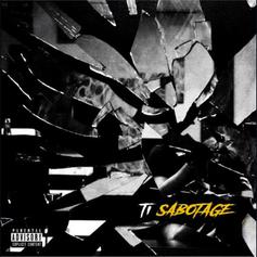 "T.I. Surprises Fans With ""Sabotage"" Single"