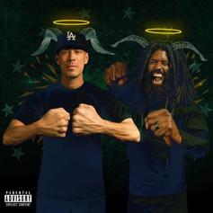 "Murs & The Grouch Announce New Duo With New Song ""Thees Handz"""