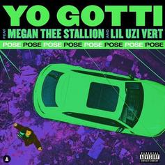 "Yo Gotti & Lil Uzi Vert Add Megan Thee Stallion To ""Pose"" Remix"