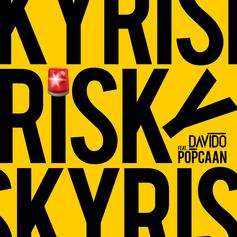 """Davido & Popcaan Join Forces On """"Risky"""""""