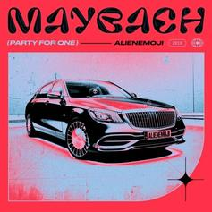 """AlienEmoji Drops Flute-tastic New Song """"Maybach (Party For One)"""""""