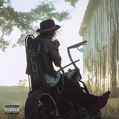 "Yelawolf Drops Off His New Album ""Ghetto Cowboy"""