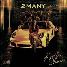 "Kodie Shane Is Still A Rockstar On ""2 Many"" Track"