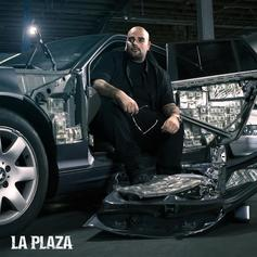 "Berner Gets Heavily Blunted On New Album ""La Plaza"""