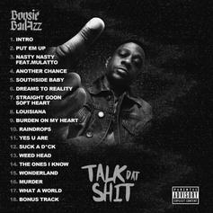 """Boosie Badazz Returns With His New Project """"Talk Dat Sh*t"""""""