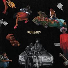 """Queen & Slim OST"" Features Lil Baby, EarthGang, Lauryn Hill, & More"