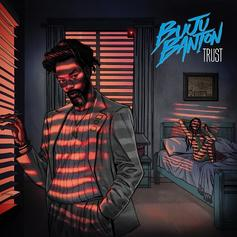 "Buju Banton Issues New ""Trust"" Single"