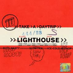 "Take A Daytrip Enlists Rico Nasty, Slowthai & ICECOLDBISHOP On ""Lighthouse"""