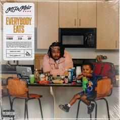 """MFnMelo Feeds The People On """"Everybody Eats"""" Ft. Saba, Mick Jenkins & More"""