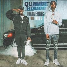 """Quando Rondo & Polo G Prove They're At The Top Of Their Class On """"Marvelous"""""""
