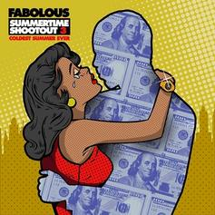 "Fabolous & A Boogie Link Up For ""Gone For The Summer"""