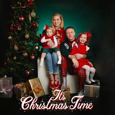 "Macklemore Sets Out To Become The Next Mariah Carey In ""It's Christmas Time"""