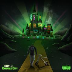 "Ray J Drops Surprise EP ""Emerald City"" Ft. Brandy, K. Michelle, Truth, & Knotch"