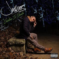 """Jacquees Brings In The Season With """"Christmas In Decatur"""" Album"""