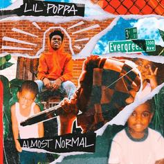 "Lil Poppa Shares ""Almost Normal"" Tape"