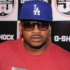 "Obie Trice Hits Nick Cannon With A Second Round On ""SpankyHayes2"""