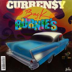 "Curren$y Is ""Back At Burnie's"" With Ninth Project Of The Year Ft. Rick Ross, Juicy J, & More"