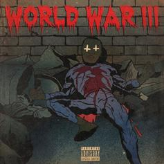"Wiley's Brother Cadell Sends For Stormzy On ""World War III"""