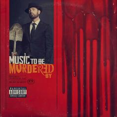 "Eminem Drops Surprise Album ""Music To Be Murdered By"" Ft. Q-Tip, Black Thought, Royce Da 5'9"", Ed Sheeran, Young M.A, & More"