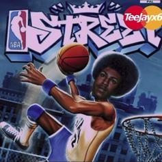 "Teejayx6 Brings Early 2000s Nostalgia On ""NBA Street Vol.2"""