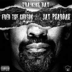 "Fred The Godson Taps Jay Pharoah For Denzel Washington Impersonation On ""Training Day"" EP"