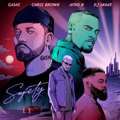"Chris Brown & Afro B Add Sauce TO GASHI & DJ Snake's ""Safety 2020"""