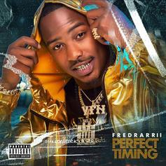 "FredRarrii Makes His Introduction With Debut EP ""Perfect Timing"" With DaBaby, Moneybagg Yo, & More"