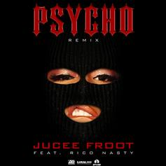 "Rico Nasty Joins Jucee Froot On ""Psycho"" Remix"