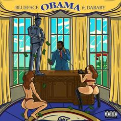 """Blueface & DaBaby Run For Presidential Office On """"Obama"""""""