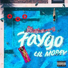 "Lil Mosey Achieves TikTok Fame With ""Blueberry Faygo"""