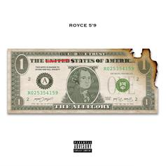 """Royce Da 5'9"""" & KXNG Crooked Trade Verses On """"Tricked"""""""