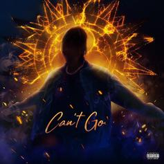 """UnoTheActivist & Ty Dolla $ign Toast To The Lavish Life Of Rap On """"Can't Go"""""""