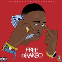 """Drakeo The Ruler Drops """"Free Drakeo"""" While Awaiting Trial"""