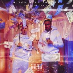 "Aitch & AJ Tracey Link Up With Tay Keith On ""Rain"""