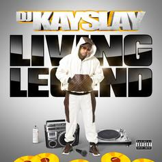"DJ Kay Slay Hosts Jadakiss, Queen Latifah, & Bun B On ""Living Legend"""