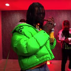 """Chief Keef Returns With His Latest Single """"Hood"""""""