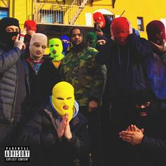 """070 Phi Represents For Jersey With New Album """"My Father's Gun"""""""