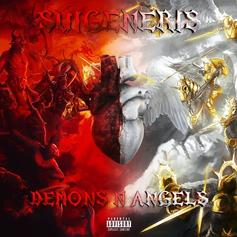 "Suigeneris Brings Double The Trouble With ""Demons N Angels"" Album"
